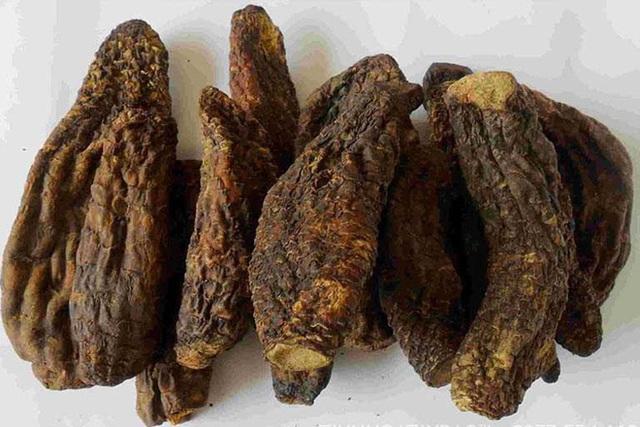 Thịt dê kết hợp với 2 nguyên liệu sẽ thành bảo bối bổ dương, ấm thận, tăng sinh lực - Ảnh 3.