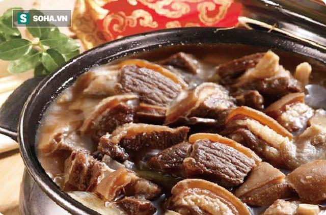 Thịt dê kết hợp với 2 nguyên liệu sẽ thành bảo bối bổ dương, ấm thận, tăng sinh lực - Ảnh 4.