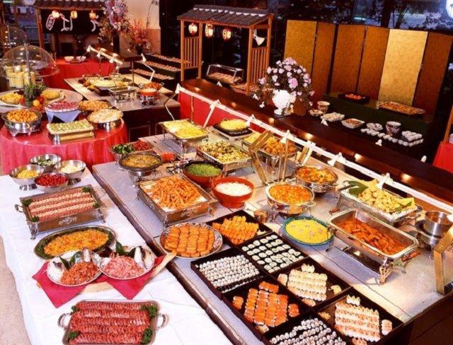 10 bí mật về những bữa buffet mà nhà hàng không bao giờ muốn thực khách biết - Ảnh 4.