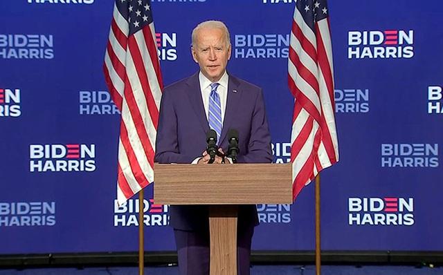 [Cập nhật] Thắng ở Wisconsin, ông Biden có 248 phiếu; xuất hiện cơ hội để ông Trump lật ngược kết quả ở Arizona - Ảnh 1.