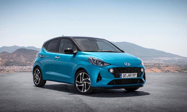 """Quyết đấu Vinfast Fadil, """"cắt đuôi"""" Kia Morning, Hyundai Grand i10 ồ ạt giảm giá cuối năm - Ảnh 2."""