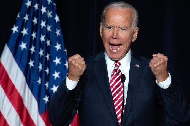 Nhà máy Malarkey: Bí mật tạo nên ưu thế cho Ứng cử viên Biden trong cuộc bầu cử Tổng thống Mỹ 2020 - Ảnh 1.