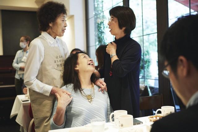 Bất ngờ về Nhà hàng của các món ăn bị phục vụ sai tại Nhật Bản: Khi ăn uống không còn quan trọng bằng việc lan tỏa thông điệp ý nghĩa này! - Ảnh 13.