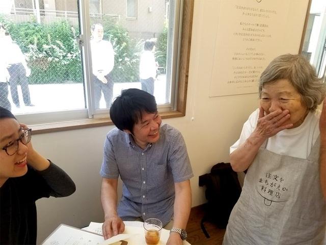 Bất ngờ về Nhà hàng của các món ăn bị phục vụ sai tại Nhật Bản: Khi ăn uống không còn quan trọng bằng việc lan tỏa thông điệp ý nghĩa này! - Ảnh 15.