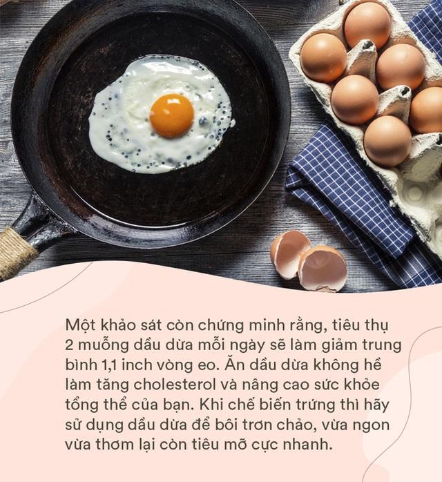 Trứng vốn đại bổ với sức khỏe nhưng nếu kết hợp cùng 4 thứ này sẽ trở thành thuốc quý trị mỡ thừa, nhất là giúp ngừa nhiều bệnh nguy hiểm - Ảnh 3.