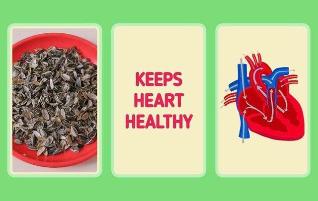 Tại sao có người rất ít khi ốm vặt, luôn khỏe khoắn, nhiều năng lượng: Thường xuyên bổ sung 10 loại thực phẩm dễ kiếm này để tăng cường sức đề kháng tự nhiên cho cơ thể - Ảnh 2.