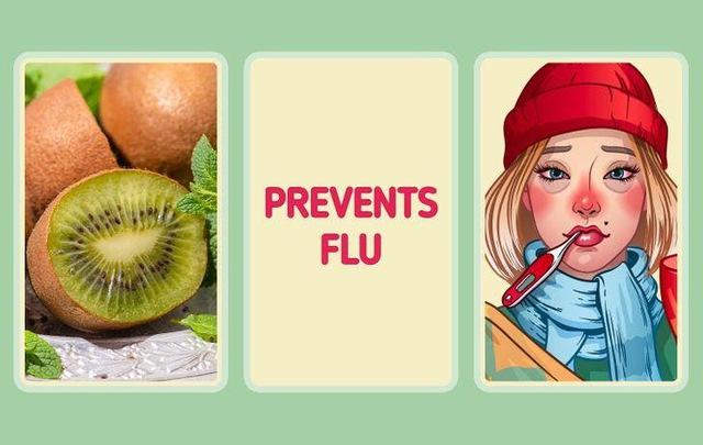 Tại sao có người rất ít khi ốm vặt, luôn khỏe khoắn, nhiều năng lượng: Thường xuyên bổ sung 10 loại thực phẩm dễ kiếm này để tăng cường sức đề kháng tự nhiên cho cơ thể - Ảnh 4.