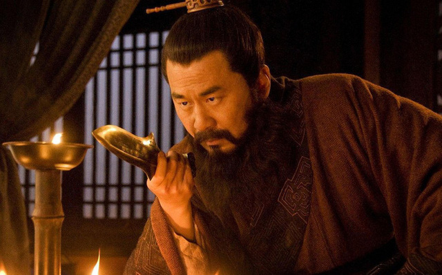 3 kho báu kinh người giúp Tào Tháo trở thành một kiêu hùng của thời đại mà hễ nhắc đến tên, không ai là không biết - Ảnh 1.