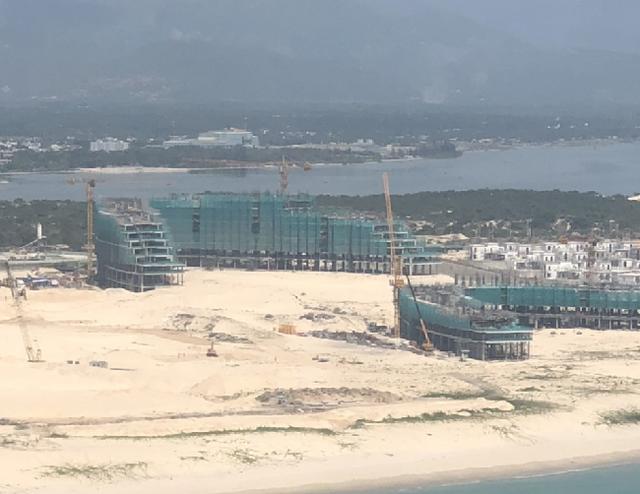 Thanh tra Chính phủ kiến nghị tạm dừng cấp phép các dự án Condotel - Ảnh 2.