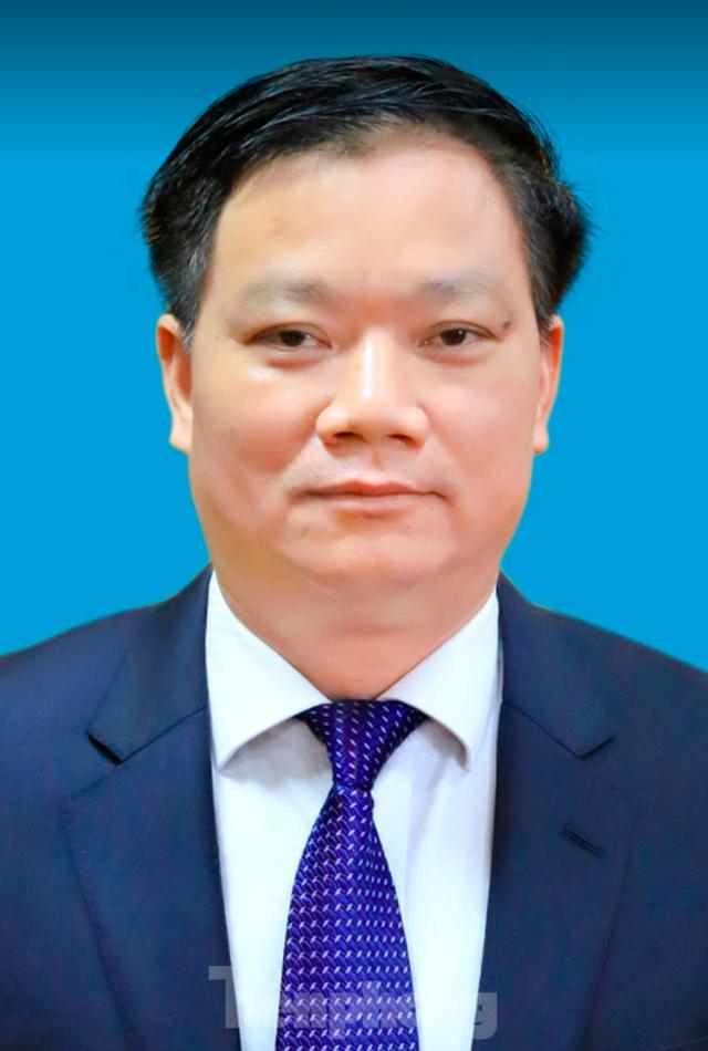 Giới thiệu ông Nguyễn Khắc Thận để bầu làm Chủ tịch UBND tỉnh Thái Bình - Ảnh 2.
