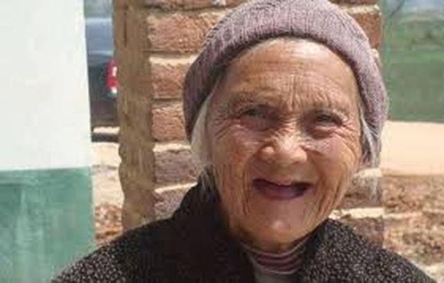 Cụ bà 107 tuổi nhưng trẻ như 67 tuổi, bí quyết trường thọ không phải là tập thể dục nhiều mà là 3 điều này - Ảnh 1.