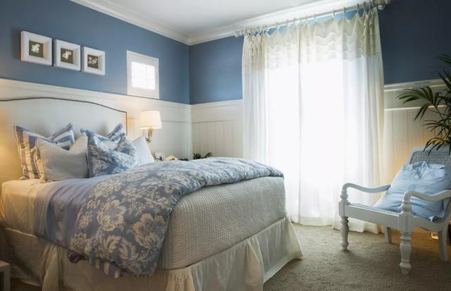 Nếu như bạn thường xuyên ngủ không ngon giấc, rất có thể phòng ngủ đã phạm phải những điều này - Ảnh 1.