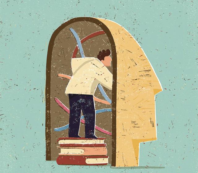 Vì sao 5 thói quen chủ chốt này có thể rèn luyện trí não để đạt được hiệu suất cao nhất: Cách lý giải từ chuyên gia thần kinh học ai cũng thấy chí lí - Ảnh 1.