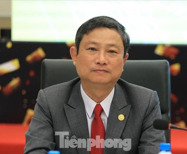 Bộ chính trị chuẩn y các chức danh, Bình Dương phân việc chi tiết từng lãnh đạo - Ảnh 3.