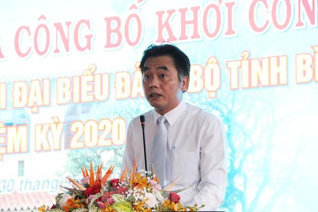 Bộ chính trị chuẩn y các chức danh, Bình Dương phân việc chi tiết từng lãnh đạo - Ảnh 6.