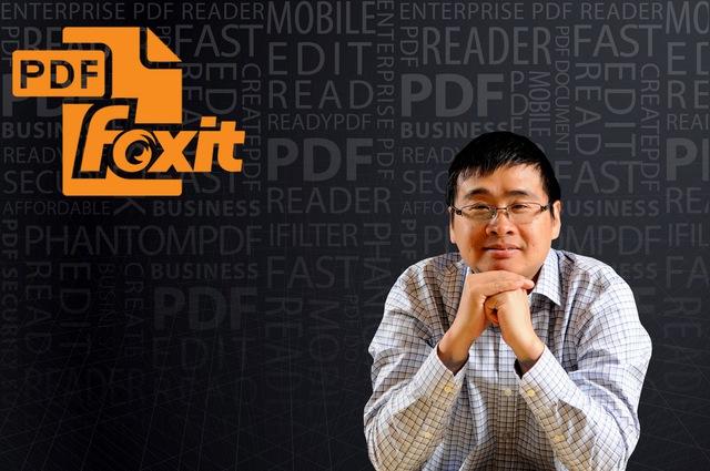 Thiên tài phá vỡ thế độc tôn của ông lớn Mỹ trên thị trường PDF khi mới 31 tuổi: 3 tuổi đã biết nghìn chữ, 15 tuổi được tuyển vào đại học và luôn tâm đắc với châm ngôn sống duy nhất! - Ảnh 1.