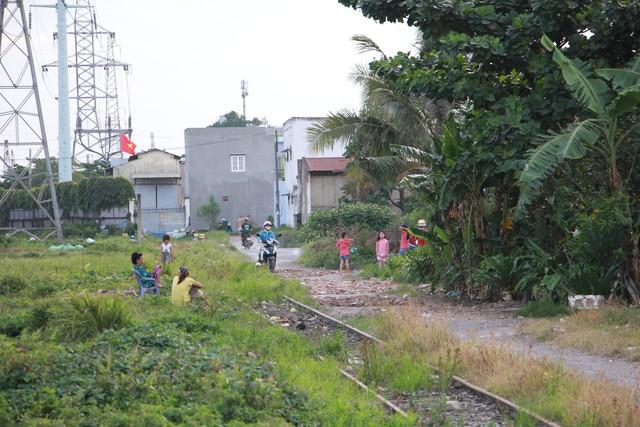 Tình trạng quy hoạch treo, dự án treo vẫn diễn ra ở nhiều nơi - Ảnh 1.