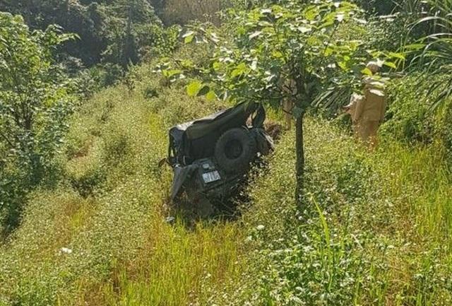 Tai nạn thảm khốc ở Hà Giang, 3 du khách người Đà Nẵng tử vong  - Ảnh 1.