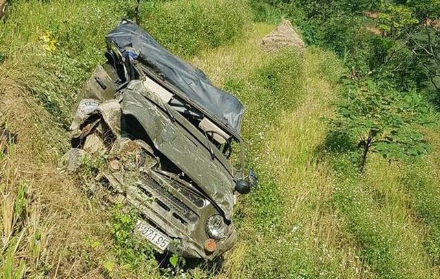 Tai nạn thảm khốc ở Hà Giang, 3 du khách người Đà Nẵng tử vong  - Ảnh 2.