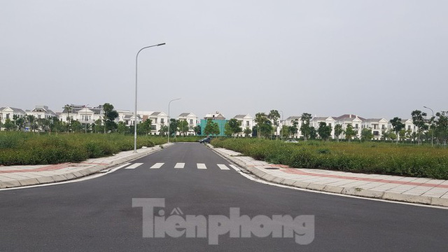 Hà Nội: Lình xình đấu giá khu đất vàng ở Long Biên - Ảnh 2.