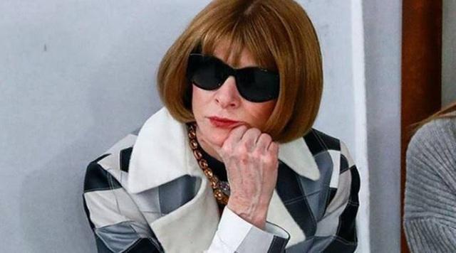 Bà hoàng Vogue: Nữ vương cai trị làng thời trang thế giới với những mật mã thép và bí ẩn phía sau mái tóc kinh điển không đổi hơn 50 năm - Ảnh 4.