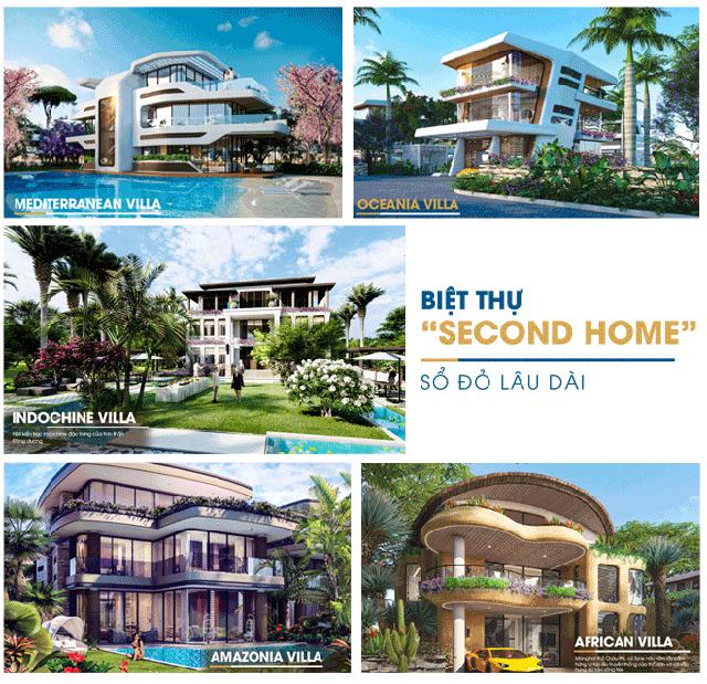 Sunshine Group mở lối tiên phong dòng bất động sản nghỉ dưỡng khác biệt trên thị trường - Ảnh 7.
