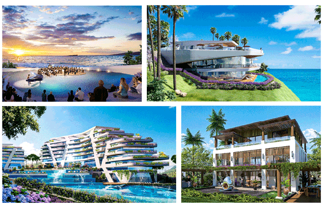 Sunshine Group mở lối tiên phong dòng bất động sản nghỉ dưỡng khác biệt trên thị trường - Ảnh 10.
