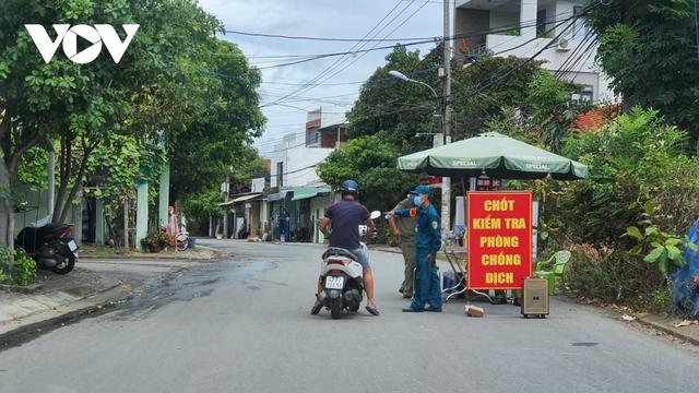 Trường hợp F2 với bệnh nhân 1347 ở Đà Nẵng đã có kết quả âm tính  - Ảnh 1.