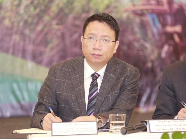 Bộ Công Thương điều tra chống bán phá giá một số sản phẩm đường mía xuất xứ từ Thái Lan - Ảnh 1.