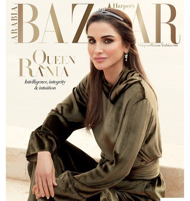 Bí quyết làm nên ngoại hình không tuổi của biểu tượng sắc đẹp Hoàng hậu Jordan: Dù đã ở tuổi 50 nhưng nhan sắc vẫn ở đỉnh cao! - Ảnh 1.