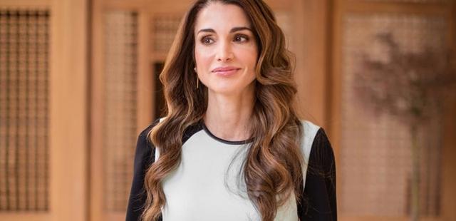 Bí quyết làm nên ngoại hình không tuổi của biểu tượng sắc đẹp Hoàng hậu Jordan: Dù đã ở tuổi 50 nhưng nhan sắc vẫn ở đỉnh cao! - Ảnh 3.