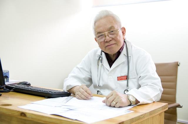 Đột quỵ trong khi tập thể dục: Chuyên gia tim mạch đầu ngành cảnh báo những người có nguy cơ cao - Ảnh 2.