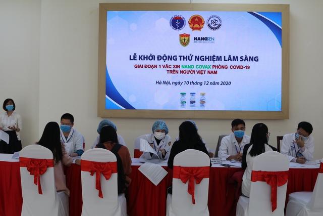Vắc xin COVID-19 made in Việt Nam dự kiến giá khoảng 120.000 đồng/ liều - Ảnh 2.