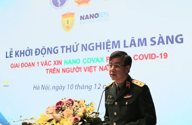 Vắc xin COVID-19 made in Việt Nam dự kiến giá khoảng 120.000 đồng/ liều - Ảnh 3.