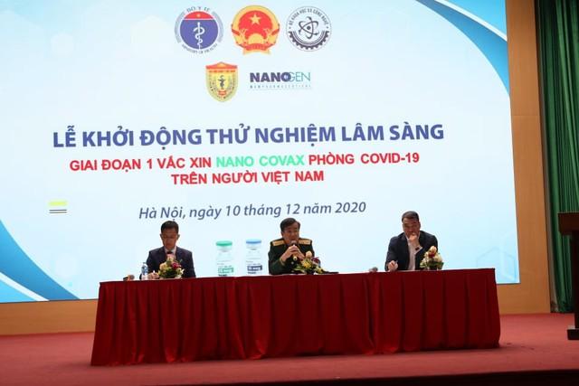 Vắc xin COVID-19 made in Việt Nam dự kiến giá khoảng 120.000 đồng/ liều - Ảnh 4.