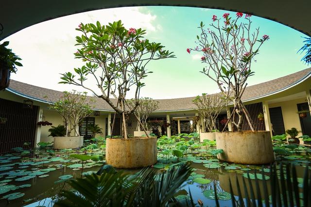 Cận cảnh hoa viên nghĩa trang hơn 2.000 tỷ đồng, có cảnh quan đẹp bậc nhất Việt Nam - Ảnh 5.