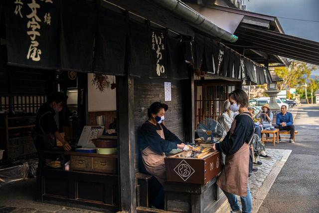 Bí quyết thành công hàng nghìn năm của các công ty gia đình Nhật Bản: Không quan tâm đến lợi nhuận! - Ảnh 1.