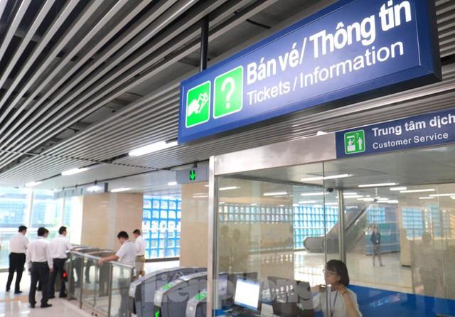 9 đoàn tàu đường sắt Cát Linh - Hà Đông đồng loạt chạy thử - Ảnh 2.
