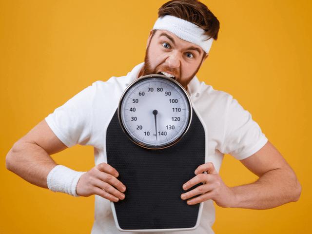Làm sao để vừa thỏa mãn cơn đói sau khi tập thể dục mà vẫn giảm được cân? - Ảnh 1.
