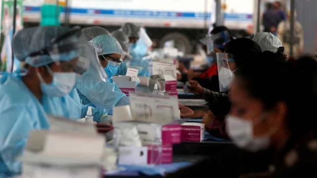 Thông tin bất lợi cho vắc-xin Covid-19 của Trung Quốc  - Ảnh 1.
