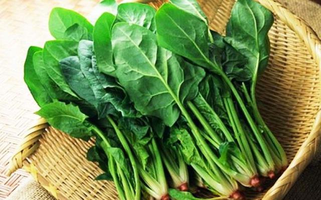 2 rau 2 quả là thuốc bổ mắt tự nhiên, vừa rẻ tiền vừa đem lại lợi ích lớn cho sức khỏe, ai cũng nên ăn - Ảnh 2.