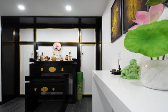 Chuyển về Đà Nẵng sống, chồng mua mảnh đất 180m2 và xây tặng vợ ngôi nhà đẹp như resort - Ảnh 16.
