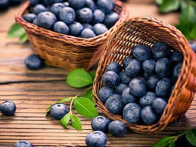 2 rau 2 quả là thuốc bổ mắt tự nhiên, vừa rẻ tiền vừa đem lại lợi ích lớn cho sức khỏe, ai cũng nên ăn - Ảnh 4.