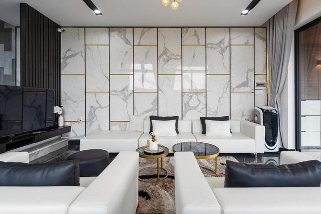Chuyển về Đà Nẵng sống, chồng mua mảnh đất 180m2 và xây tặng vợ ngôi nhà đẹp như resort - Ảnh 5.