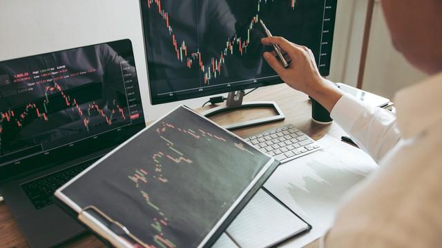 Đầu tư Forex: Làm giàu không khó? - Ảnh 2.