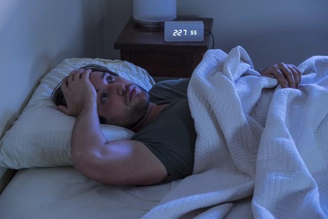 Cơ thể chúng ta sẽ ra sao nếu 36 giờ liền không ngủ? Câu trả lời khiến nhiều người phải suy nghĩ lại về thói quen của mình - Ảnh 1.