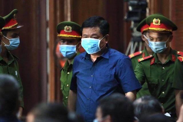Thủ đoạn khó ngờ của Đinh Ngọc Hệ khi nắm quyền thu phí cao tốc TP HCM - Trung Lương  - Ảnh 3.
