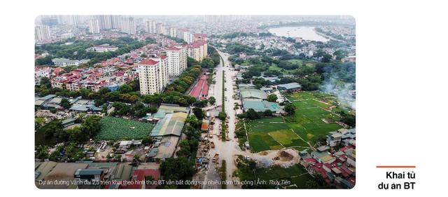 Năm bùng nổ đại dự án hạ tầng và quy hoạch đặc biệt 'thành phố trong thành phố' - Ảnh 4.