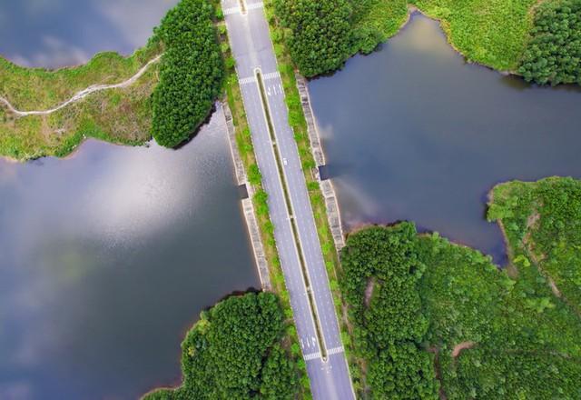 Loạt nhà đầu tư cạnh tranh 4 dự án khu đô thị sinh thái ở Đà Nẵng - Ảnh 1.