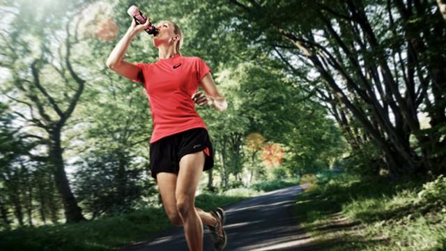 Muốn chạy bộ hiệu quả, sức khỏe thăng hạng, sau luyện tập nhất định không được quên 3 điều này - Ảnh 1.